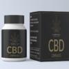 CBD capsules for sale at