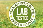 lab tested CBD